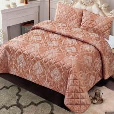 Покрывало для спальни жаккардовое Luxor арт. LUX2224-06