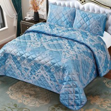 Покрывало для спальни жаккардовое Luxor арт. LUX2224-10
