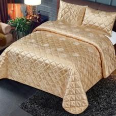 Покрывало для спальни жаккардовое Luxor арт. LUX2224-11