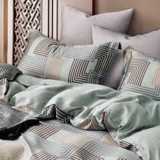 Комплект постельного белья из тенсела арт.1446