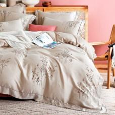 Комплект постельного белья из тенсела арт.1448
