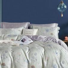 Комплект постельного белья из тенсела арт.1526