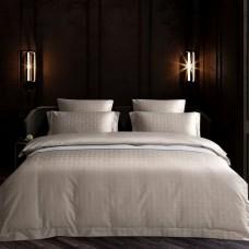Комплект постельного белья из жаккарда арт.1514-4S