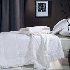 Одеяло шелковое, чехол хлопок