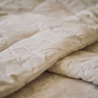 Одеяло из овечьей или верблюжьей шерсти: сравниваем и выбираем