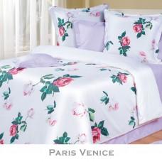 Постельное белье Cotton Dreams PARIS VENICE