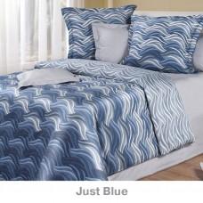 Постельное белье Cotton-Dreams Just Blue