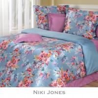 Постельное белье Cotton-Dreams Niki Jones