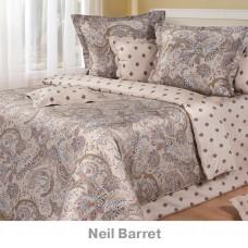Постельное белье Cotton Dreams Neil Barret