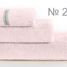 Полотенца Cotton Dreams махровое  Crystal Pink