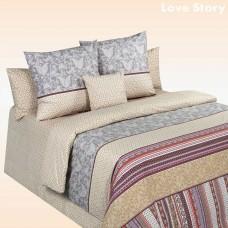 Постельное белье Cotton-Dreams Love Story