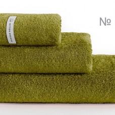 Полотенца Cotton Dreams махровое OLIVE