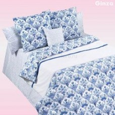 Покрывало стеганое Cotton-Dreams Ginza