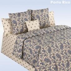 Постельное белье Cotton-Dreams Porto Rico