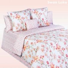 Постельное белье Cotton-Dreams Swan Lake