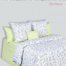 Постельное белье Cotton-Dreams Suriman
