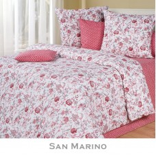 Постельное белье Cotton-Dreams San Marino