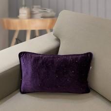 Сапфир (фиолет) Наволочка 30х50