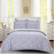 Андория постельное белье из сатина 4 наволочки