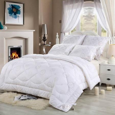 Wool Одеяло 195х215