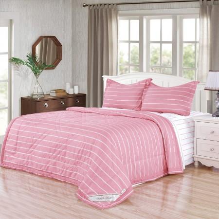 Даниэль (розовый) Комплект 7Е