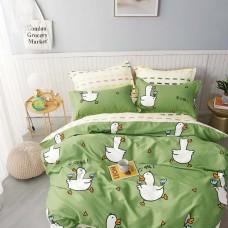 Комплект постельного белья сатин-твил 1091