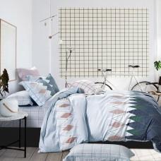 Комплект постельного белья сатин-твил 933