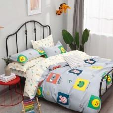 Комплект постельного белья сатин-твил 1088