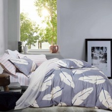 Комплект постельного белья сатин-твил 820