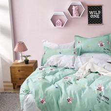 Комплект постельного белья сатин-твил 1071