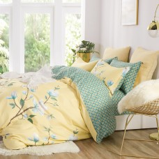 Комплект постельного белья сатин-твил 942