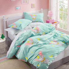 Комплект постельного белья сатин-твил 1067