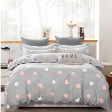 Комплект постельного белья сатин-твил 901