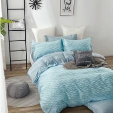 Комплект постельного белья сатин-твил 929