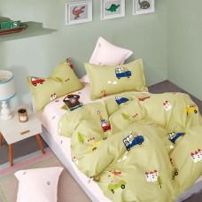 Комплект постельного белья сатин-твил 1069