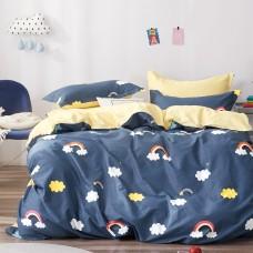 Комплект постельного белья сатин-твил 945