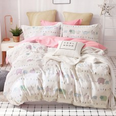 Комплект постельного белья сатин-твил 785