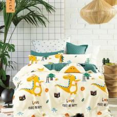 Комплект постельного белья сатин-твил 1089