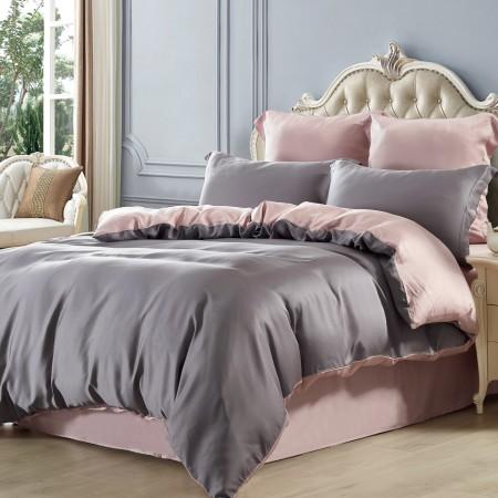 Комплект постельного белья Tencel Евро