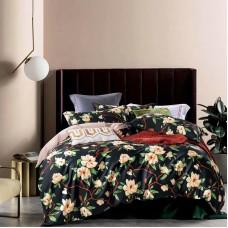 Комплект постельного белья Евро 4 наволочки арт.209