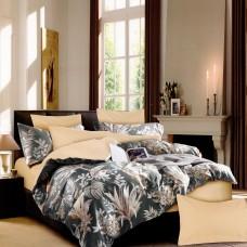 Комплект постельного белья 1,5 спальный арт.163