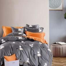 Комплект постельного белья 1,5 спальный арт.207
