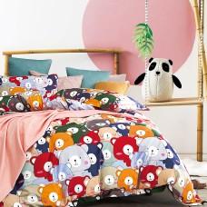 Комплект постельного белья 1,5 спальный арт.188