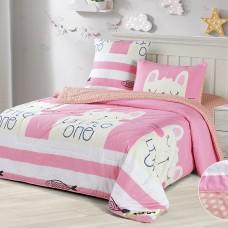 Комплект постельного белья с одеялом Primavera арт.44