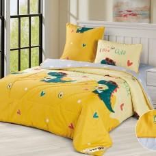 Комплект постельного белья с одеялом Primavera арт.43