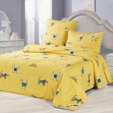 Комплект постельного белья с одеялом Primavera арт.48