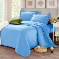 Комплект постельного белья Евро 4 наволочки арт. 31